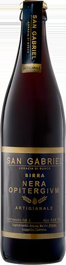 Birre Stagionali San Gabriel - Nera Opitergium