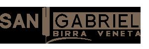 Logo San Gabriel: birra veneta