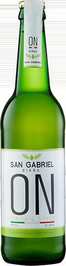 Birre Classiche San Gabriel - ON