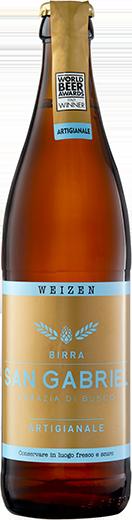 Birre Classiche San Gabriel - Weizen