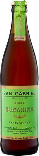 Birre Speciali San Gabriel - Buschina