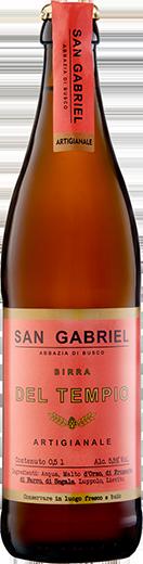 Birre Speciali San Gabriel - Del Tempio