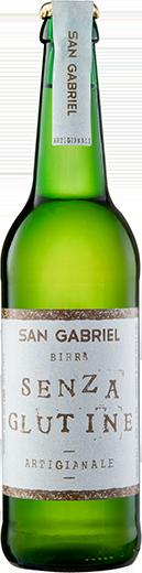 Birre Speciali San Gabriel - Senza Glutine